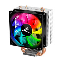 Кулер Zalman Cooler CNPS4X RGB TDP для (AM4/ AM3/ AM3+/ LGA 1151/ FM2/ LGA 1150/ LGA 1155/ LGA 1156/ FM2+/ LGA/ 1151-v2/ LGA 775)