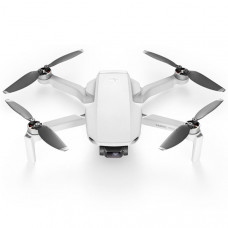 Квадрокоптер DJI Mavic Mini Fly More Combo (EU) White
