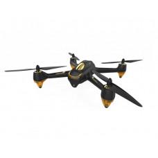 Квадрокоптер Hubsan X4 FPV Brushless H501S High Edition Black-Gold