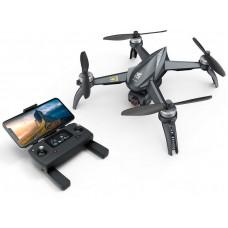 Квадрокоптер MJX Bugs 5W RTF + камера 4K Black