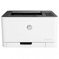 Лазерный принтер HP Color Laser 150nw (4ZB95A)