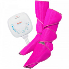 Массажер для ног Yamaguchi Axiom Air Boots pink