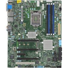 Материнская плата SuperMicro MBD-X11SAT-F-O (LGA1151, ATX)