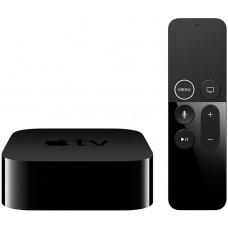 Медиаплеер Apple TV 4K 64Gb (черный)