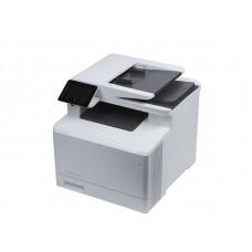 МФУ HP Color LaserJet Pro MFP M479fnw W1A78A