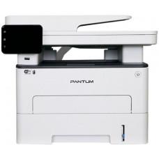МФУ Pantum M7300FDW (белый)