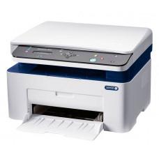 МФУ Xerox WorkCentre 3025BI Выгодный набор + серт. 200Р!!!