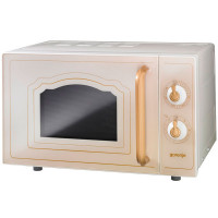 Микроволновая печь с грилем Gorenje Classico MO4250CLI