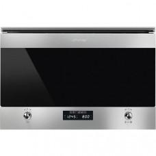 Микроволновая печь Smeg MP322X1 Classica