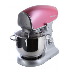 Миксер Kitfort КТ-1336-2 Pink