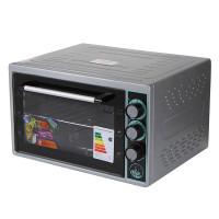 Мини печь Чудо Пекарь ЭДБ-0124 Silver