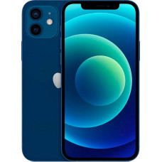 Мобильный телефон Apple iPhone 12 64GB (синий)