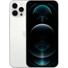 Мобильный телефон Apple iPhone 12 Pro Max 256GB (серебристый)