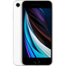 Мобильный телефон Apple iPhone SE 2020 64GB с новой комплектацией (белый)