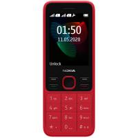 Мобильный телефон Nokia 150DS (2020) Red (TA-1235)