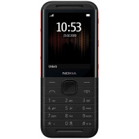 Мобильный телефон Nokia 5310DS Black/Red (ТА-1212)