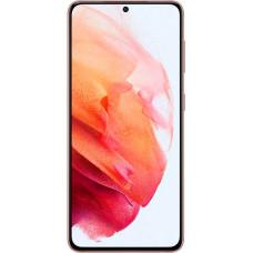 Мобильный телефон Samsung Galaxy S21 5G 8/256GB (розовый фантом)
