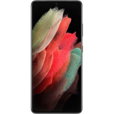 Мобильный телефон Samsung Galaxy S21 Ultra 5G 16/512GB (черный фантом)