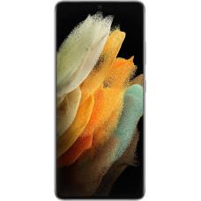 Мобильный телефон Samsung Galaxy S21 Ultra 5G 16/512GB (серебряный фантом)