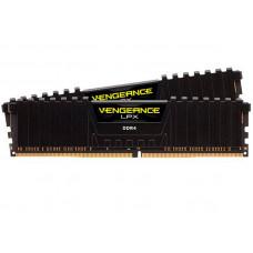 Модуль памяти Corsair CMK16GX4M2Z3200C16