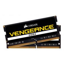 Модуль памяти Corsair CMSX32GX4M2A2666C18