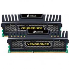 Модуль памяти Corsair CMZ16GX3M2A1600C10