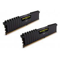 Модуль памяти Corsair Vengeance LPX DDR4 DIMM 2400MHz PC4-19200 CL16 - 8Gb KIT (2x4Gb) CMK8GX4M2A2400C16