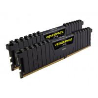 Модуль памяти Corsair Vengeance LPX DDR4 DIMM 3200MHz PC4-25600 CL16 - 16Gb KIT (2x8Gb) CMK16GX4M2B3200C16