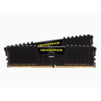 Модуль памяти Corsair Vengeance LPX DDR4 DIMM 3600MHz PC4-28800 CL18 - 16Gb KIT (2x8Gb) CMK16GX4M2D3600C18