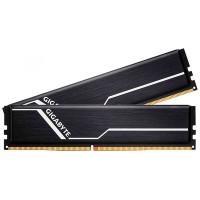 Модуль памяти GigaByte DDR4 DIMM 2666MHz PC4-21300 CL16 - 16Gb Kit (2x8Gb) GP-GR26C16S8K2HU416