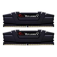 Модуль памяти G.Skill Ripjaws V DDR4 DIMM 3600MHz PC-28800 CL16 - 64Gb KIT (2x32Gb) F4-3600C16D-64GVK