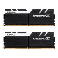 Модуль памяти G.Skill Trident Z DDR4 DIMM 3200MHz PC4-25600 CL16 - 16Gb KIT (2x8Gb) F4-3200C16D-16GTZKW