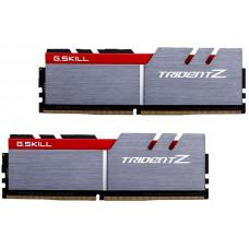 Модуль памяти G.Skill Trident Z DDR4 DIMM 3200MHz PC4-25600 CL16 - 32Gb KIT (2x16Gb) F4-3200C16D-32GTZ
