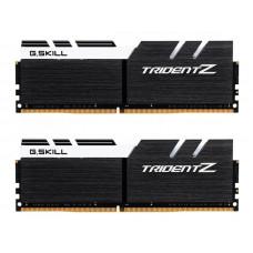Модуль памяти G.Skill Trident Z DDR4 DIMM 3600MHz PC4-28800 CL16 - 16Gb KIT (2x8Gb) F4-3600C16D-16GTZKW