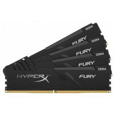 Модуль памяти HyperX 16Gb KIT (4x4Gb) HX430C15FB3K4/16
