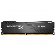 Модуль памяти HyperX Fury Black DDR4 DIMM 3600Mhz PC28800 CL18 - 32Gb KIT(2x16Gb) HX436C18FB4K2/32