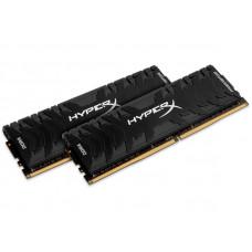 Модуль памяти HyperX Predator DDR4 DIMM 3200MHz PC4-25600 CL16 - 32Gb KIT (2x16Gb) HX432C16PB3K2/32