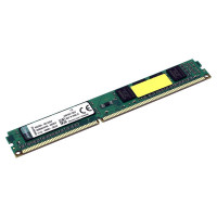 Модуль памяти Kingston DDR3 DIMM 1600MHz PC3-12800 - 4Gb KVR16N11S8/4