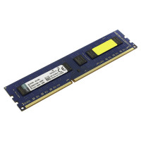 Модуль памяти Kingston DDR3L DIMM 1600MHz PC3-12800 - 8Gb KVR16LN11/8