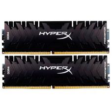 Модуль памяти Kingston HyperX Predator DDR4 DIMM 3000MHz PC4-24000 CL15 - 16Gb KIT (2x8Gb) HX430C15PB3K2/16