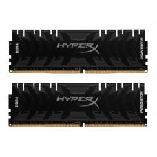 Модуль памяти Kingston HyperX Predator DDR4 DIMM 3000MHz PC4-24000 CL15 - 32Gb KIT (2x16Gb) HX430C15PB3K2/32