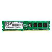 Модуль памяти Patriot Memory DDR3 DIMM 1600Mhz PC3-12800 CL11 - 4Gb PSD34G1600L81