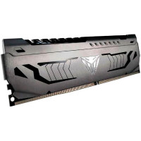 Модуль памяти Patriot Memory DDR4 DIMM 3200MHz PC4-25600 CL16 - 8Gb PVS48G320C6