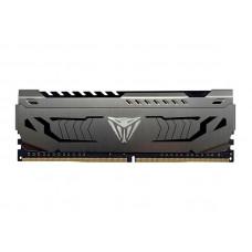 Модуль памяти Patriot Memory Viper Steel DDR4 DIMM 3600MHz PC4-28800 CL18 - 32Gb PVS432G360C8