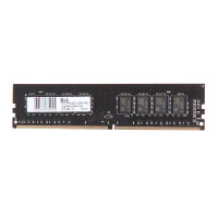 Модуль памяти Qumo DDR4 DIMM 3200MHz PC4-25600 CL22 - 16Gb QUM4U-16G3200P22