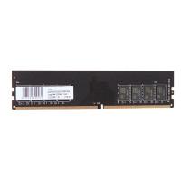 Модуль памяти Qumo DDR4 DIMM 3200MHz PC4-25600 CL22 - 8Gb QUM4U-8G3200P22