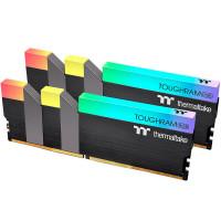 Модуль памяти Thermaltake Toughram RGB DDR4 DIMM 3200MHz CL16 - 16Gb Kit (2x8Gb) R009D408GX2-3200C16A