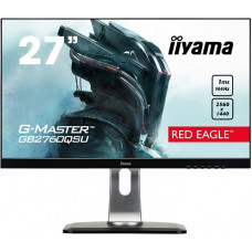"Монитор Iiyama 27"" G-Master GB2760QSU-B1"
