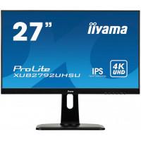 "Монитор Iiyama 27"" ProLite XUB2792UHSU-B1"