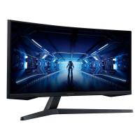 Монитор Samsung Gaming Odyssey G5 C32G54TQWI Curved